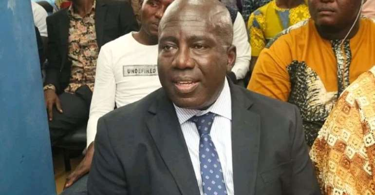 GFA ExCo Appoints Ad-Hoc Compensation Committee