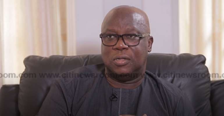 'No Aggrieved NDC Member Will Contest As Independent Candidate Under My Watch' – Ade Coker