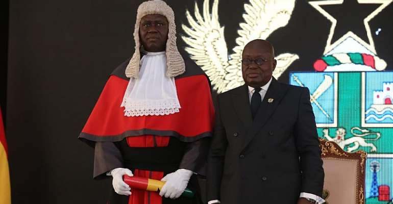 CJ Removal: Furnish us with names of committee members — ASEPA to Presidency