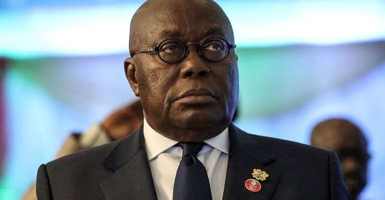 How Nana Akufo- Addo Handled The Covid- 19 Fight So Far- Successes, Failures And Excesses