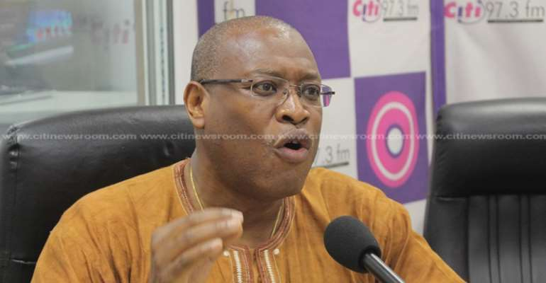 Assin North seat will remain with NDC – Segbefia