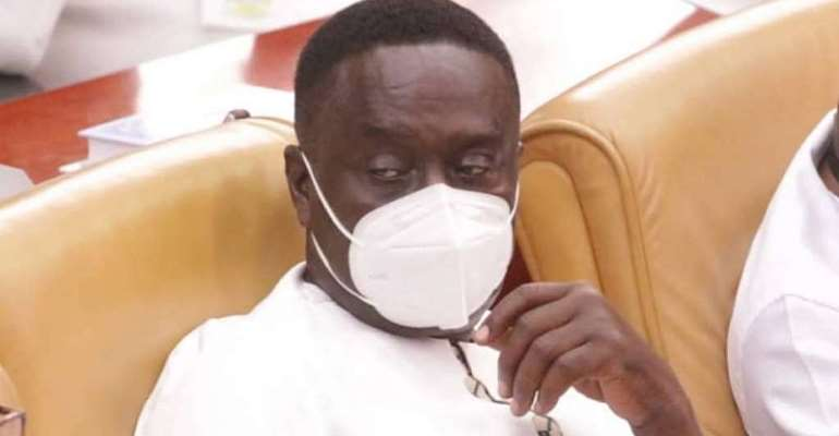As High Court Upholds the illegality of Assin North Legislator, NDC must cling to an appeal