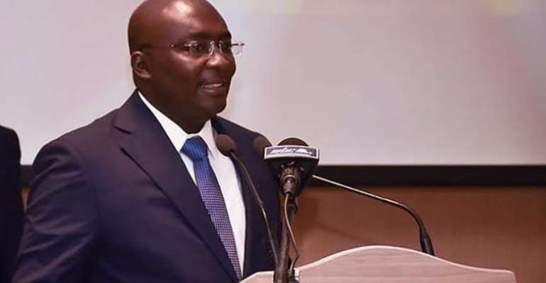 Bawumia Hints First Port Duty Rule To Be Introduced