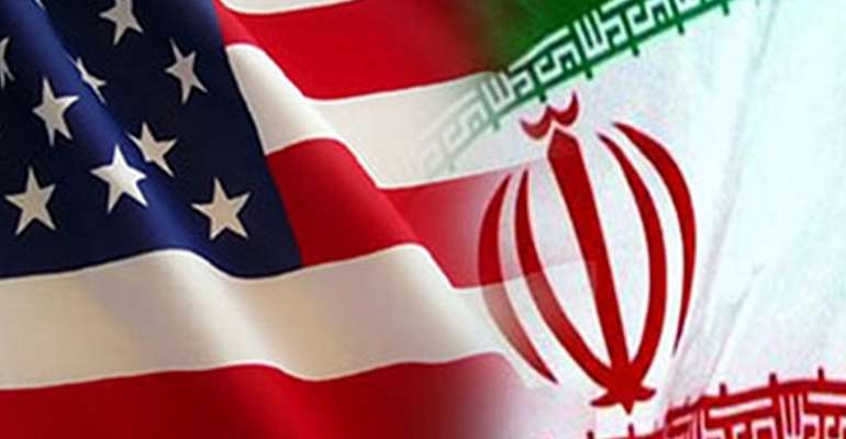 Plans for Attack: US Plans for Striking Iran