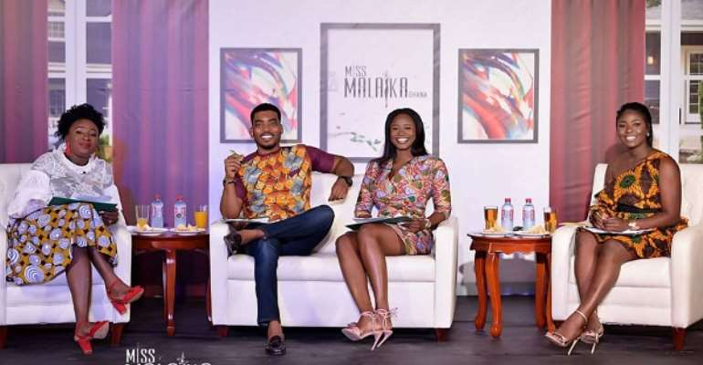 Malaika 2019 Auditions: 26 For Boot Camp