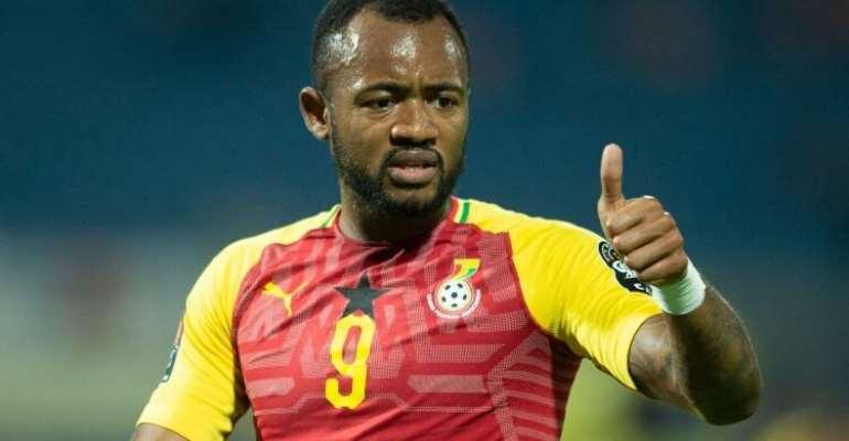 Jordan Ayew Deserves To Be Next Black Stars Captain - Rahim Ayew