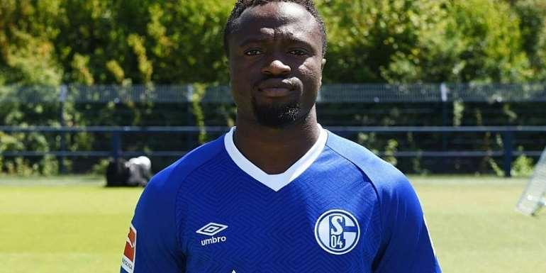 Bernard Tekpetey Joins PFC Ludogorets On Two-Year Loan Deal From Schalke 04