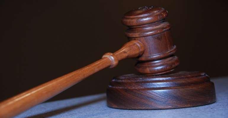 Court Remands Five Kafaba 'Killers'