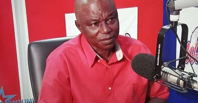 Kwaku Amponsah