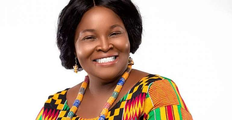 EP Church inducts first female General Manager of schools