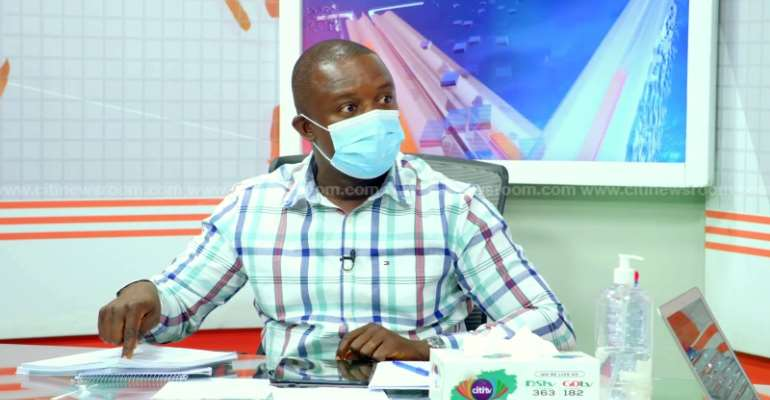 Some taxes should've been scrapped in mid-year budget review – John Jinapor