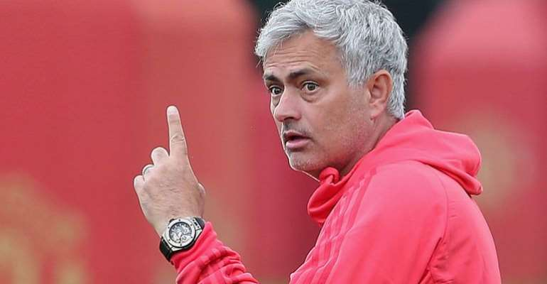 Jose Mourinho Says One More Signing Will Be 'Fine'