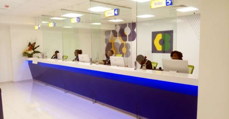 Construction Bank Expected To Fold Up By Aug 31