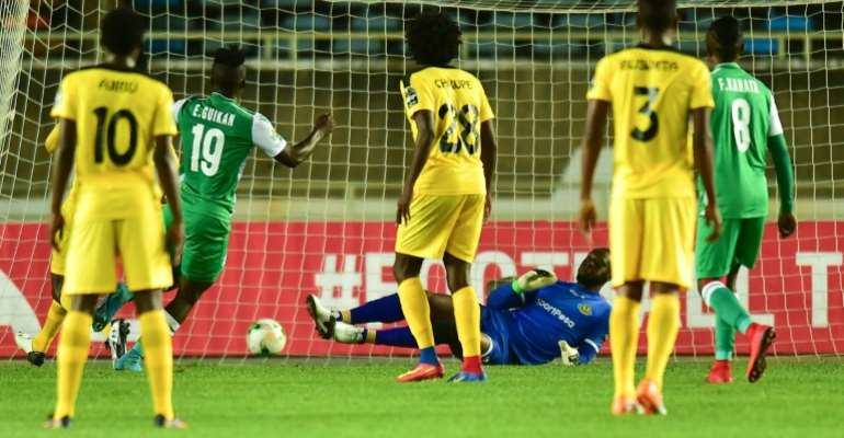 CAF CONFED CUP: Gor Mahia On Verge Of Creating CAF Cup History