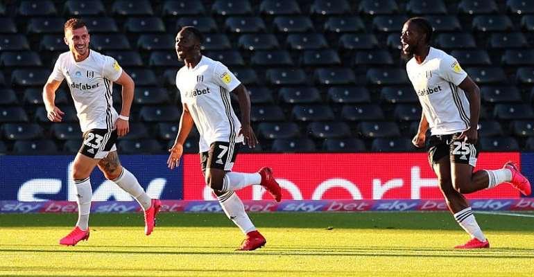 Fulham Make Championship Playoff Final Despite Loss To Cardiff