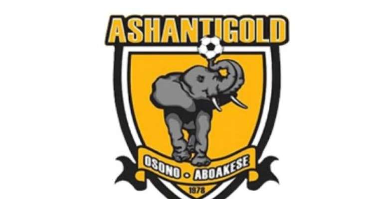 Ashanti Gold SC New Board Holds Maiden Meeting