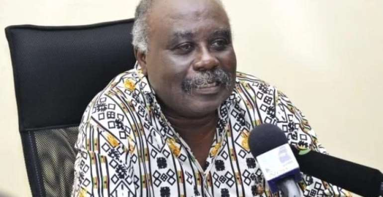 Anti-LGBTQI Bill may face challenges at Supreme Court – says Wereko-Brobby