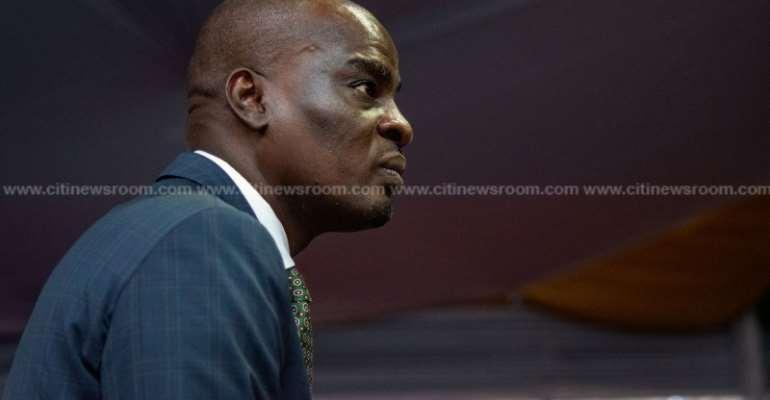 Target heads of public institutions in corruption fight – Haruna Iddrisu to Special Prosecutor