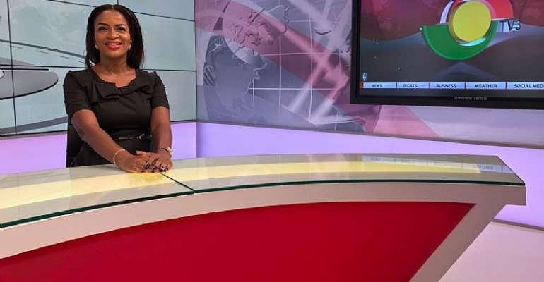Video: Is Former TV3 News Presenter Joyce Midley now a preacher ?