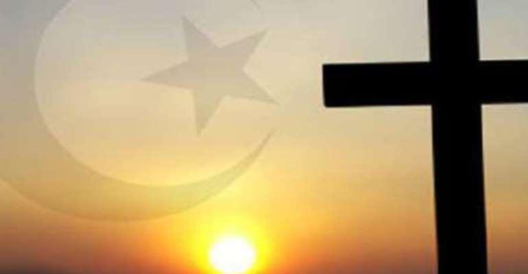 Promoting Peaceful Christian- Muslim Relations In Ghana (2)