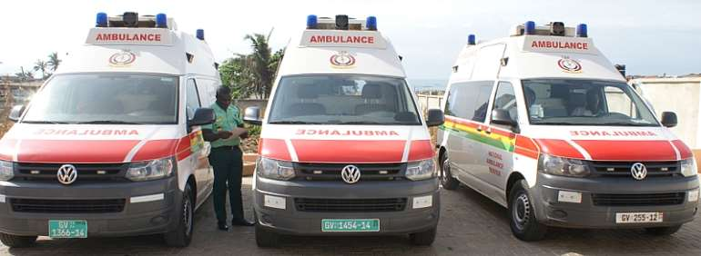 No Ambulance For My Constituency, No Car For Me -A Desirable Mp