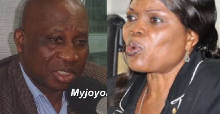 Akufo-Addo Appoints Two Judges Who Recommended Removal Of EC Boss To Supreme Court