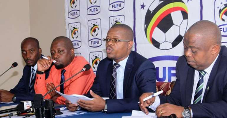AFCON 2019: 'We Don't Owe Players' - Uganda FA Insists