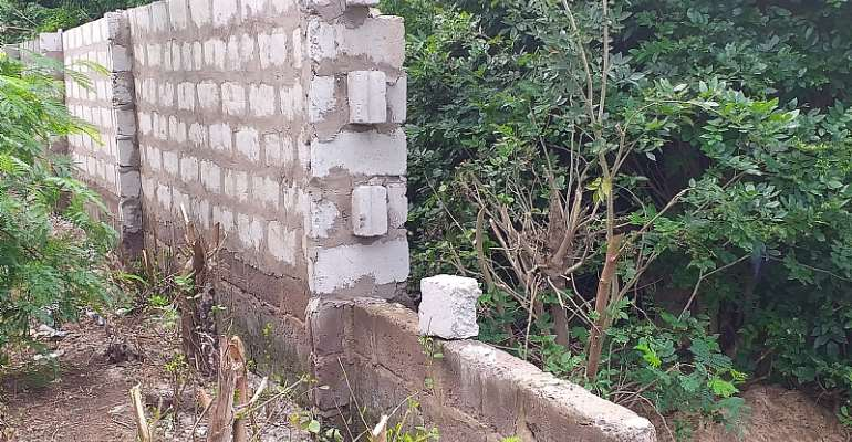 Land litigation in the Greater Accra Region may not have an end any time soon