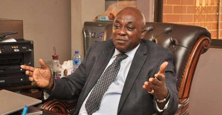 Resignation Not Part Of  Our Covid-19 Laws, Prosecute Carlos Ahenkorah – Asiedu Nketia