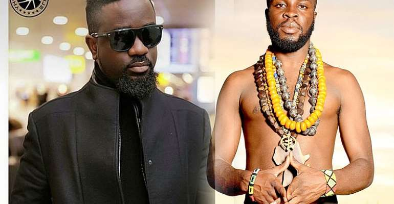 Is M.Anifest Now Destined To Overthrow Sarkodie?