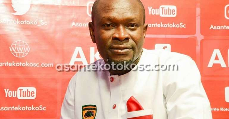 We Have Not Contacted Kjetil Zachariassen To Replace CK Akonnor – Sarfo Duku