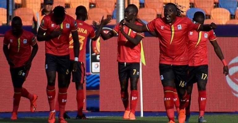 AFCON 2019: Uganda Out To Stun Favourites Senegal