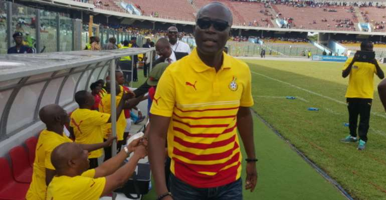 AFCON 2019: We Are Nurturing Black Stars To Be Monsters With Appearance Fee, Says Former Minister
