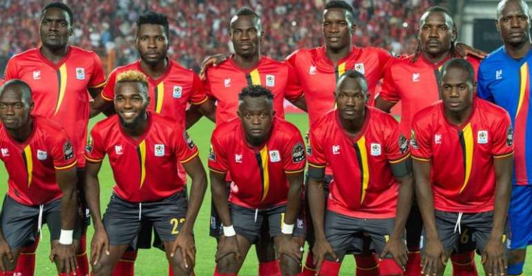 AFCON 2019: Why Do African Teams Continue To Threaten Strike Action?