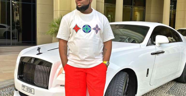 N168bn frauds: Hushpuppi faces 20 years in United States  prison