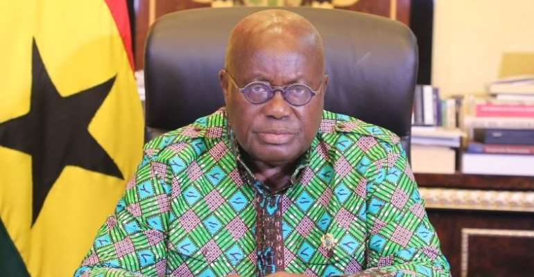 Domelevo's Claim On Accumulated Leave Misleading – Presidency