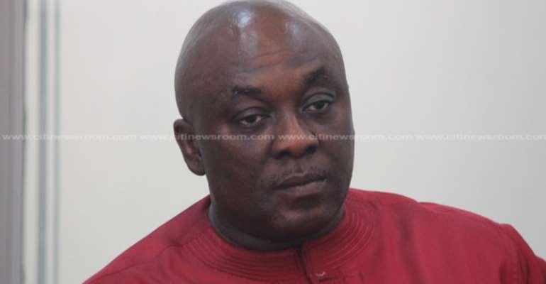 Arrest Ahenkorah Like You Did To Ernesto Yeboah – Economic Fighters League