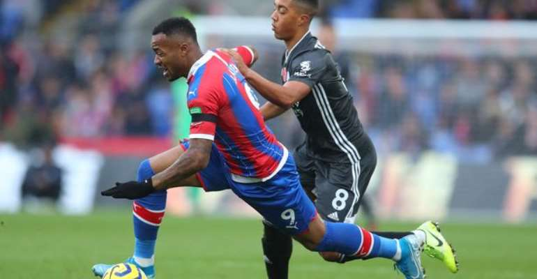 Jordan Ayew Features In Crystal Palace Away Defeat To Leicester City