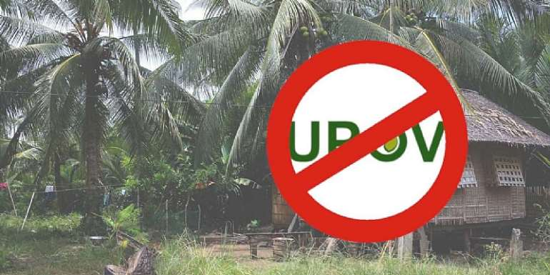 Food Sovereignty rejects Attorney-General's sleight of hand in forcing Ghana to join UPOV 1991