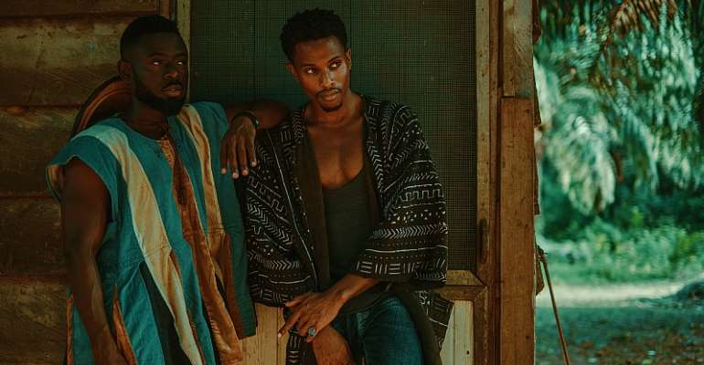 Vagabonds Becomes Ghana's First Short Film On Emirates