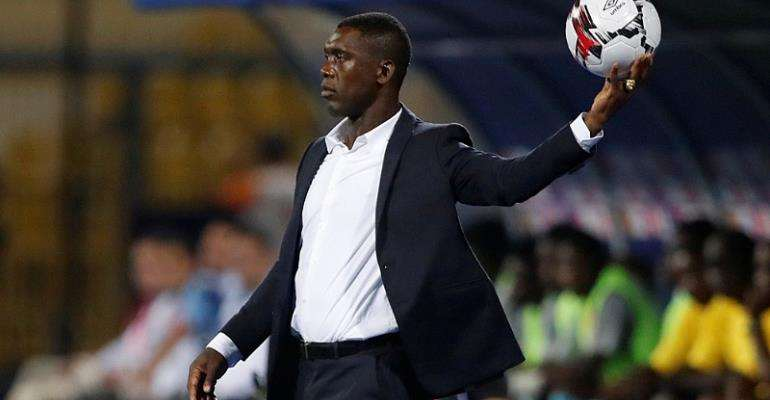 AFCON 2019: Clarence Seedorf Hails Black Stars