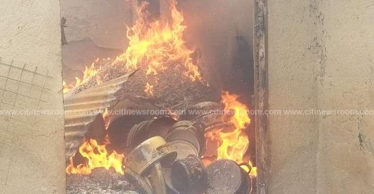 U/E: Six Killed, Two Injured During Clash At Kassena-Nankana