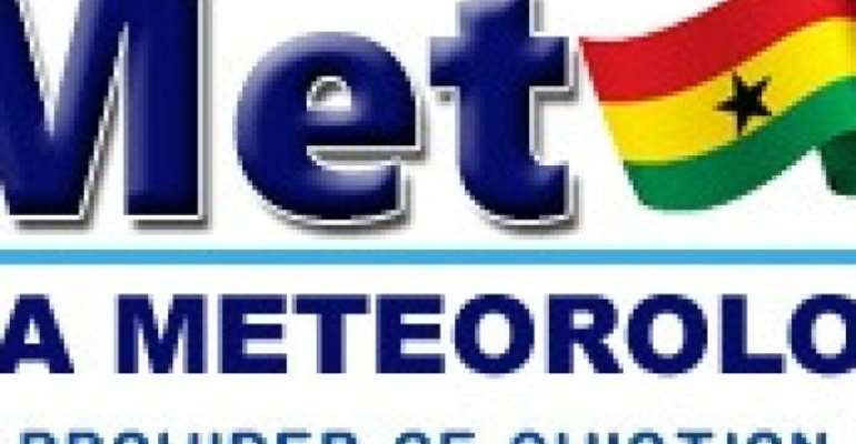 Southern Ghana To Have Modest Rains — Meteo