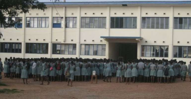 Covid-19: Six Accra Girls SHS Students Test Positive