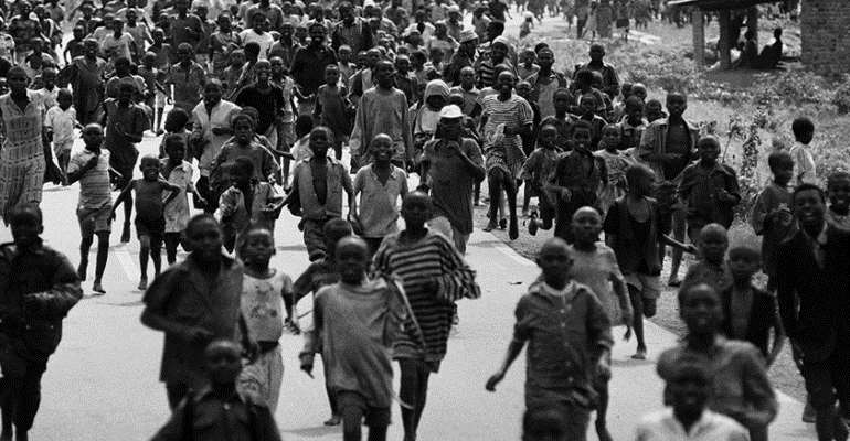 From Ashes Of Genocide: The Rwandan Story