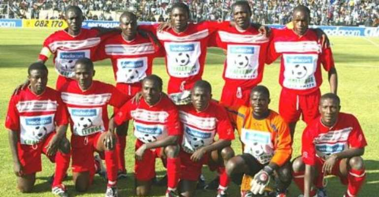 Clubs await CAF competitions draw