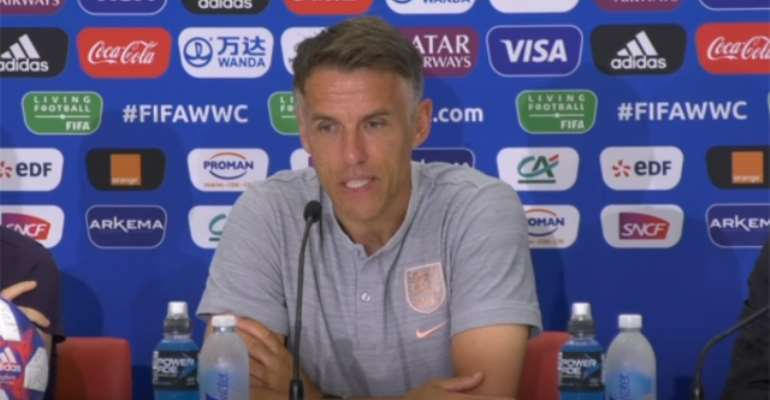 'Third-Place Play-Off Is A Nonsense Game' - Phil Neville