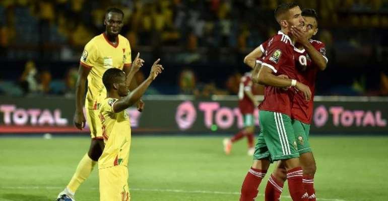 AFCON 2019: Benin Stun Morocco On Penalties To Reach Quarter-Finals