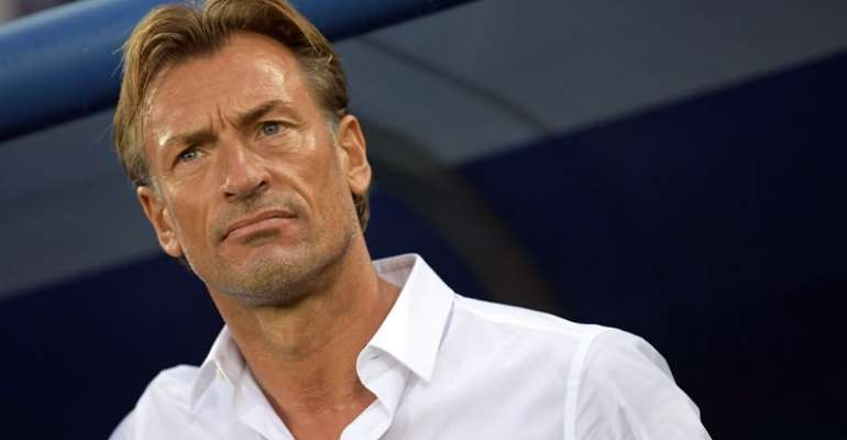 AFCON 2019: Herve Renard Embarrassed By Morocco's Inability To Progress Into Quarter Finals