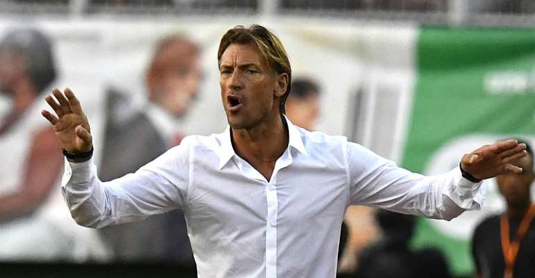 AFCON 2019: Losing To Benin Is A Painful Moment For Morocco - Renard